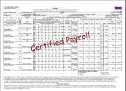 QuickBooks Certified Payroll Support