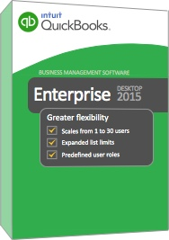 Discounts on QuickBooks Enterprise