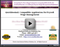 How Wage Manager Solution works with QuickBooks