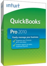 QuickBooks 2010 to be sunset on May 31, 2013