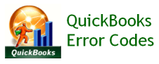 QuickBooks Error Codes & Resolutions