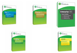 Discounts on QuickBooks software